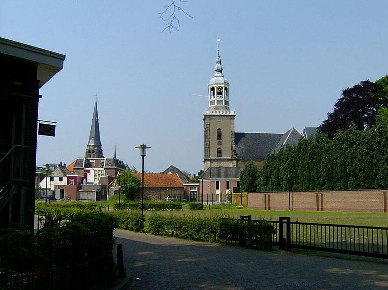 Almelo, Overijssel