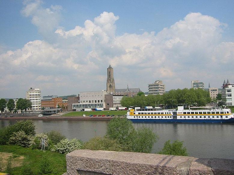 Arnheim, Gelderland