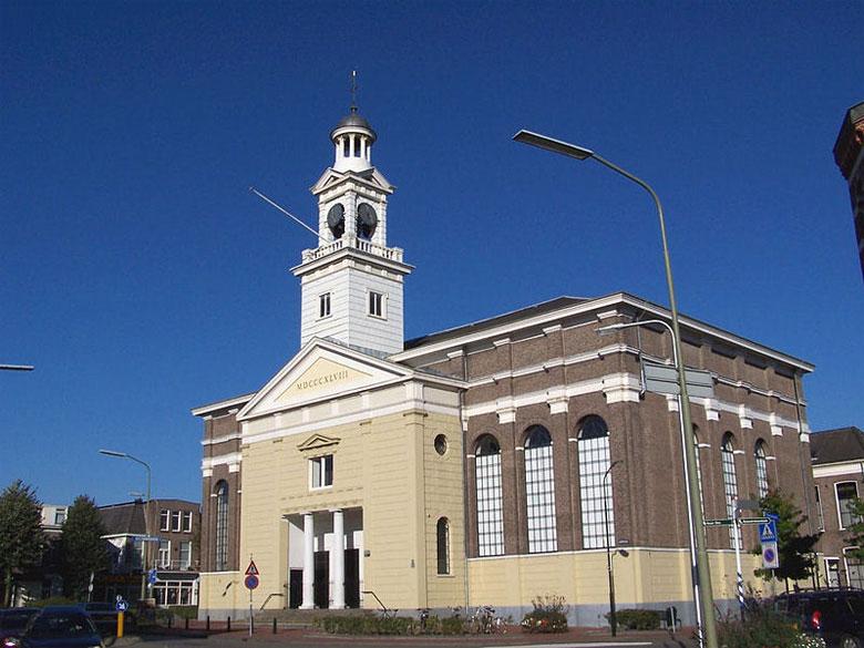 Jozefkerk in Assen, Drenthe