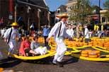 Stadtführungen Alkmaar