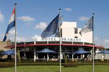 Hotels Breda