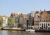 Städtereisen / Busreisen Holland