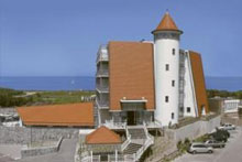 Hotels Cadzand Bad