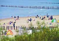 Camping Holland Nordsee