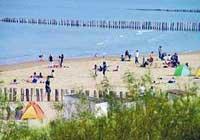 Camping Holland Nordsee