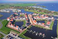 Campingplätze in Holland
