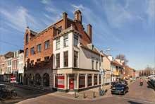 Ferienhaus Den Haag