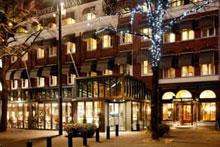 Hotels Den Haag
