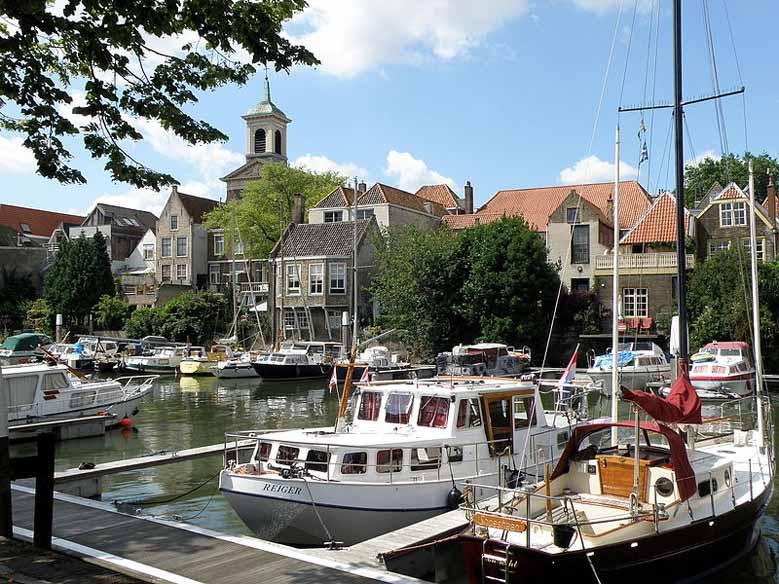Weinhafen, Dordrecht