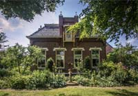 Ferienhaus Drenthe