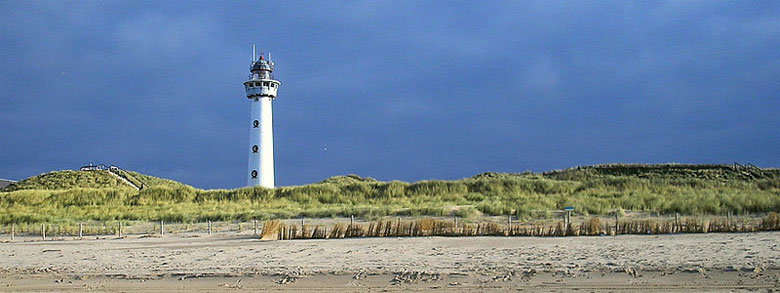 Leuchtturm, Egmond aan Zee