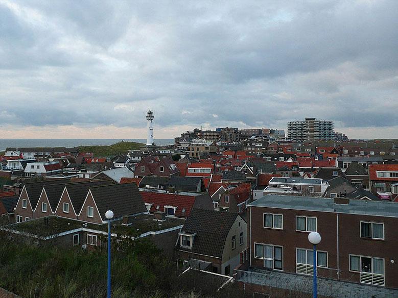 Egmond aan Zee, Nordholland