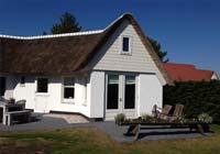 Ferienhaus De Koog, Texel