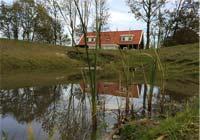 Ferienhaus für Reiturlaub in Holland