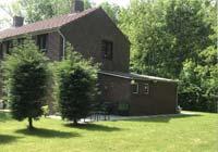 Ferienhaus Scharendijke