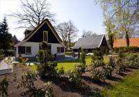Ferienhaus Arnheim im Ferienpark