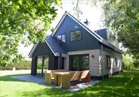 Texel Ferienhaus