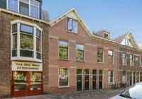 Ferienwohnung Delft