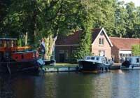 Ferienhaus Dwingeloo