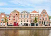 Ferienwohnungen Haarlem