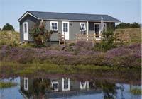 Ferienhaus Holland Inseln