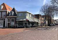 Ferienhaus Hoorn