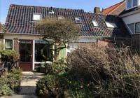 Ferienhaus Katwijk