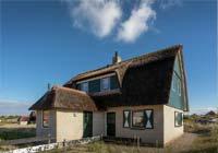 Vlieland Ferienhaus
