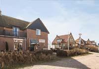 Ferienhaus Holland Nordsee