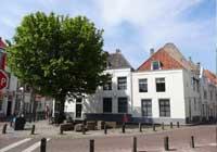 Ferienhaus Middelburg