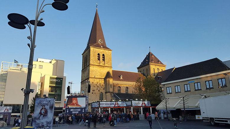 Glaspaleis Heerlen, Limburg
