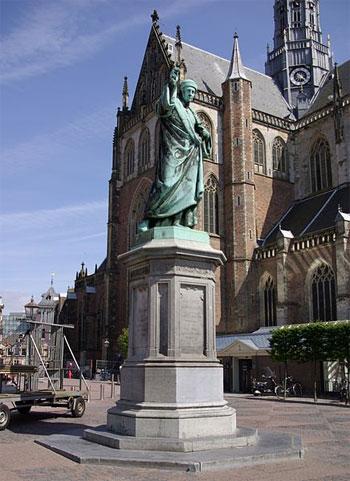 Sehenswürdigkeiten in Haarlem, Nordholland