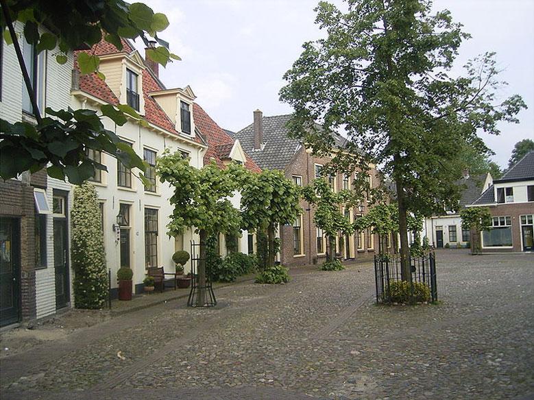 Harderwijk, Gelderland