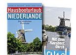Ferien mit Boot o. Hausboot in Holland