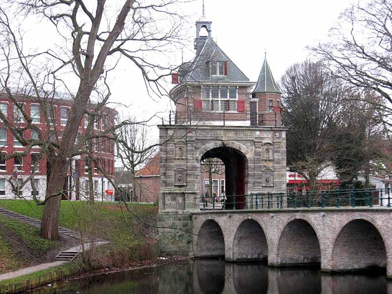 Stadttor von Hoorn