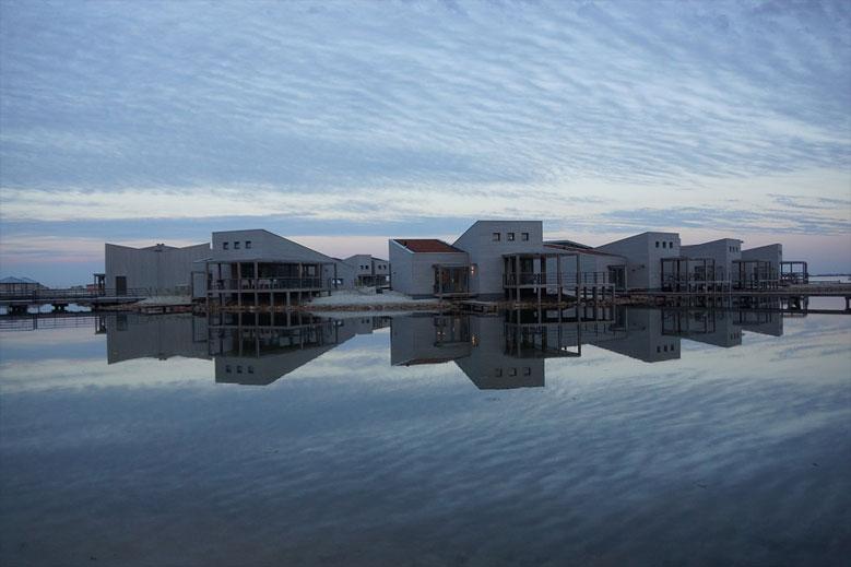 Hotel & Beachresort in Ouddorp