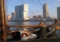 Boot Rotterdam