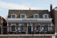 Ferienhaus Brouwershaven