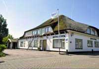 Hotels Inseln Holland