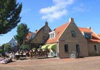 Hotel Nes, Ameland