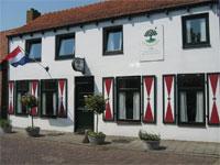 Hotels Nieuwvliet