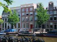 Ferienwohnung Amsterdam