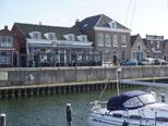 Hotel Brouwershaven