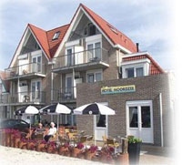 Hotels Domburg