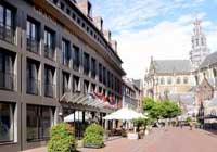 Hotels Haarlem