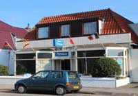 Hotels Nordholland