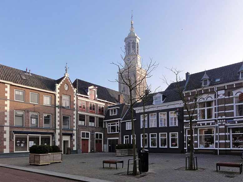 Botermarkt, Kampen