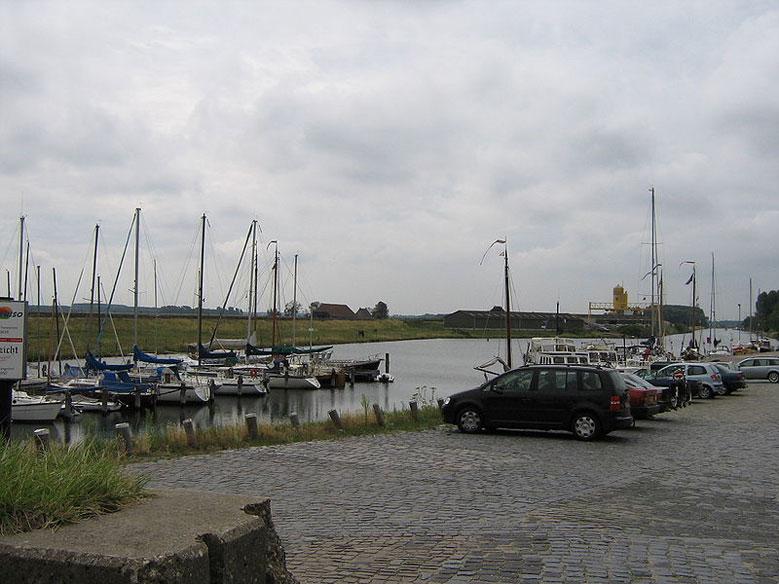 Yachthafen von Kamperland, Zeeland
