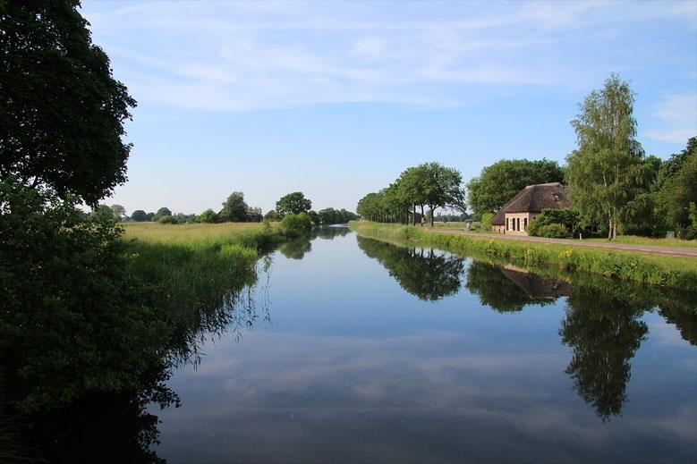 Apeldoorn Landschaft, Gelderland
