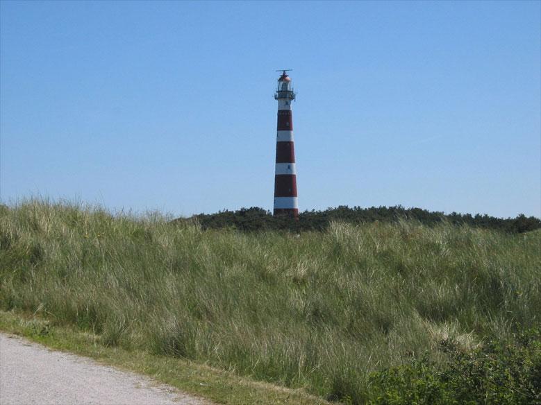 Leuchtturm, Ameland